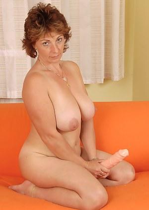 Big Tits Dildo Porn Pictures