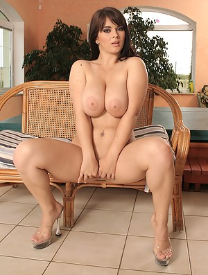 Big Tit Pornstar Porn Pictures